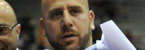 Scotto di Luzio è il nuovo assistant coach della Pallacanestro Partenope