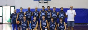 L'Ima Cava Basket dà l'anima, ma cade contro il Forio Basket 76-83