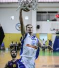 GeVi Napoli Basket, senti Erkmaa: «La serie non è finita»