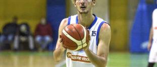 Che colpi del New Basket Agropoli: ingaggiati Ballandini e Gazineo!