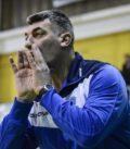 GeVi Napoli Basket, coach Lulli è carico: «È la madre di tutte le partite»