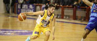 Il New Basket Agropoli vince la Coppa Campania di Serie C