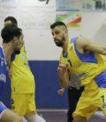 La Virtus Bava Pozzuoli retrocede in Serie C! La Gessi Valsesia Basket trionfa 90-72