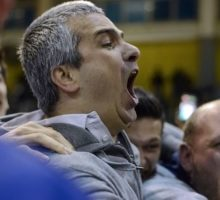 EYE Sport è il nuovo sponsor tecnico del Napoli Basket