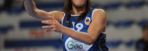 Geko Partenope Sant'Antimo, è buono il secondo test contro l'Olimpia Matera