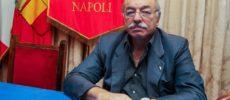 Fucile è stato confermato presidente della Fip Campania