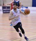 La GeVi Napoli Basket completa il quintetto: preso Monaldi! Il regista: «Sono carico»