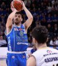 GeVi Napoli Basket, senti Monaldi: «Questa sfida è entusiasmante»