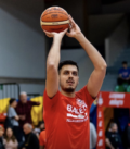 Ennesimo colpo della GeVi Napoli Basket: ingaggiato Spera! Il centro: «Il gruppo è forte»