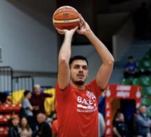 GeVi Napoli Basket, Spera è sicuro: «Ci toglieremo tante soddisfazioni»