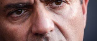 de Magistris: «Entro l'anno chiuderemo l'accordo per ricostruire il PalArgento»