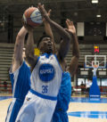 La GeVi Napoli Basket si arrende contro la Fortitudo Agrigento 71-64