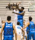 Fortitudo Agrigento-GeVi Napoli Basket 71-64: le pagelle