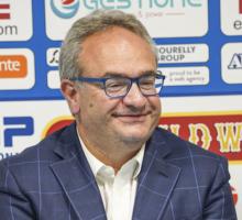 GeVi Napoli Basket, senti coach Sacripanti: «Siamo soddisfatti»