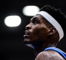 GeVi Napoli Basket, Sherrod parte di botto per gli Stati Uniti
