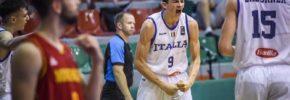 GeVi Napoli Basket, è andato a vuoto l'abboccamento con Procida?