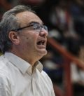 GeVi Napoli Basket, coach Sacripanti: «Non ho tanto da recriminare»