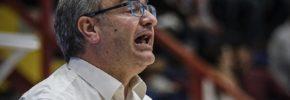 GeVi Napoli Basket, coach Sacripanti: «Siamo stati solidi in ogni aspetto»