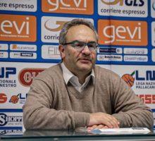 GeVi Napoli Basket, coach Sacripanti: «Ci siamo lasciati andare»
