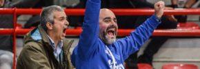 La Napoli Basket Academy supera in volata l'Angri Pallacanestro 62-61