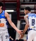 GeVi Napoli Basket, Spizzichini: «Affronteremo una squadra ben allenata»