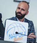 GeVi Napoli Basket, Bolognesi è il nuovo ds! Andrisani head of logistics operations