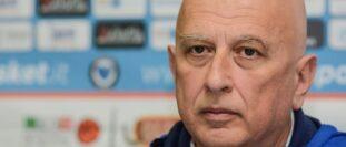 Bartocci è il nuovo coach della Fidelia Torrenova!