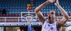 Rieti grandi firme: gli obiettivi primari giocavano nel Napoli Basket