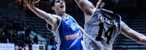Cividale è ai dettagli con un ex della GeVi Napoli Basket: ecco di chi si tratta