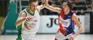 Cus Jonico Basket Taranto, ecco il primo squillo sul mercato: arriva Erkmaa