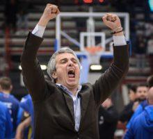 GeVi Napoli Basket, ecco il calendario e le date della Supercoppa 2021 targata discovery+