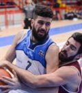 La GeVi Napoli Basket sonda De Nicolao e Marini: la situazione