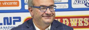 GeVi Napoli Basket, coach Sacripanti: «Abbiamo giocato una buona partita»