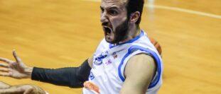Fortitudo Pallacanestro Bologna, Sorrentino è stato aggregato alla prima squadra!