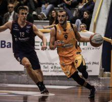 Savoldelli saluta la Virtus Basket Pozzuoli: ecco la prossima destinazione
