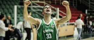 Un veterano per il Meta Formia Basketball: ecco Marzaioli!