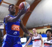 Le pagelle di Stella Azzurra Roma-GeVi Napoli Basket 74-94: super Lombardi