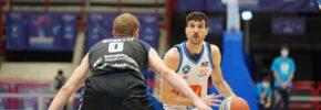 GeVi Napoli Basket-Benacquista Assicurazioni Latina 90-58: le pagelle