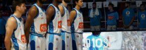 GeVi Napoli Basket, senti Zerini: «Il gruppo è unito dentro e fuori dal campo»