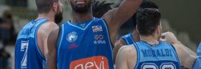 Le pagelle di Allianz Pazienza San Severo-GeVi Napoli Basket 71-81