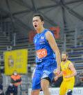 La Lux Chieti fa harakiri! La GeVi Napoli Basket la spunta 58-60