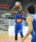 Pronto riscatto della GeVi Napoli Basket! Giorgio Tesi Group Pistoia ko 51-65