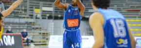 La GeVi Napoli Basket torna al successo! Allianz Pazienza San Severo ko 71-81