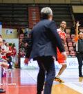 Le pagelle di Unieuro Forlì-GeVi Napoli Basket 89-80: Iannuzzi e Monaldi i migliori