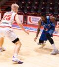 Le pagelle di Giorgio Tesi Group Pistoia-GeVi Napoli Basket 51-65