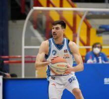 Monaldi saluta la GeVi Napoli Basket: ecco la prossima destinazione