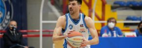 GeVi Napoli Basket, che beffa! Al PalaBarbuto l'OraSì Ravenna la spunta 67-70