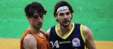 L'University Basket Potenza vince ed è promossa in Serie C Silver Campania!