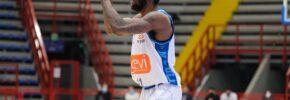 Le pagelle di GeVi Napoli Basket-OraSì Ravenna 67-70: Parks non basta