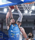 La GeVi Napoli Basket tenta l'assalto a Burns! Il gm Santoro: «C'è la massima disponibilità»